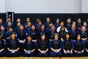 Pacific northwest kendo federation kendo in washington for Kendo dojo locator
